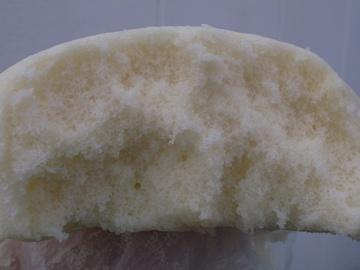 カルピス蒸しパン